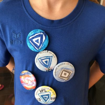 Individuelle Buttons