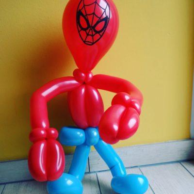 Ballonmodelage